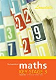 The Essentials of Key Stage 3 Maths: Tier 3-6 (1905129408) by Ball, Susan