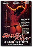 Snuff Trap ( Snuff killer - La morte in diretta ) ( Snuff movie - la morte in diretta ) [ NON-USA FORMAT, PAL, Reg.2 Import - Italy ]