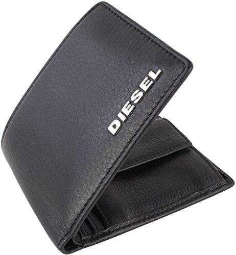 Nero Hiresh XS Portafoglio di Diesel