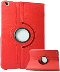 For Samsung Galaxy Tab3 8.0 Inch Rotate Case Rotating Cover T310,T311,P8200 Tab 3 8