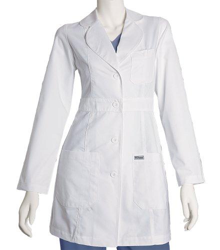 grey�s anatomy women�s junior fit 34 inch 3 pocket