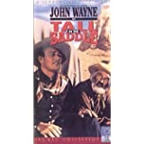 Tall in the Saddle ~ John Wayne