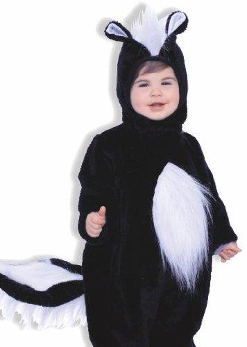Plush Lil Skunk Costume