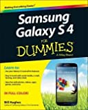 Samsung Galaxy S 4 for Dummies Mini Edition (For Dummies)