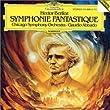 Berlioz: Symphonie Fantastique Op14