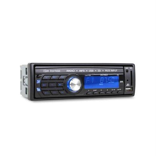 Denver CAU-435 Digital-Autoradio USB/SD-Anschluss