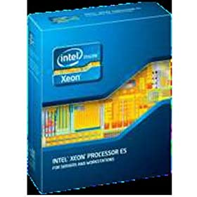 Intel Xeon Six-Core E5-2630 2.3GHz 7.2GT/s 15MB LGA2011 Processor without Fan, Retail BX80621E52630