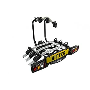 Witter ZX503 - 3 Bike Cycle Carrier