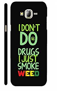 KALAKAAR Printed Back Cover for Samsung Galaxy J7,Hard,HD Matte Quality,Lifetime Print Warrenty