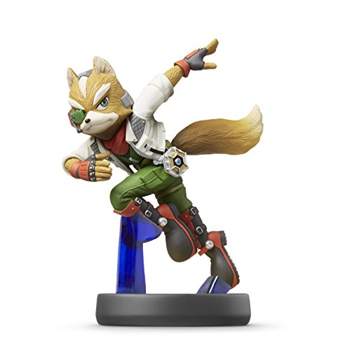 Buy Fox amiibo