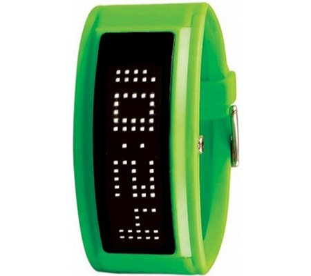 Black Dice Bd-044-10 Guru Watch