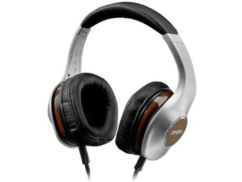 デノン マイク&コントローラー搭載ダイナミック密閉型ヘッドホンDENON MUSIC MANIAC AH-D7100EM