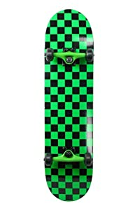 Buy SCSK8 Pro Skateboard Complete Pre-Assembled Graphic Natural Complete by SCSK8