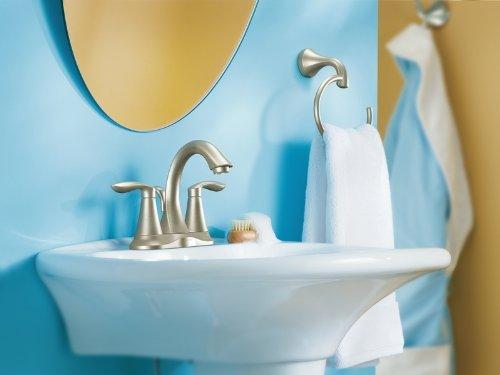 Moen Eva Two-Handle Lavatory Faucet