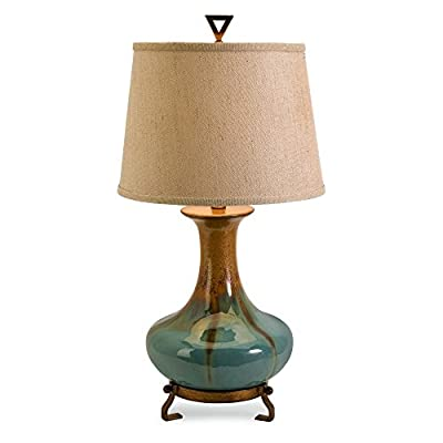 IMAX 29561 Kirkly Ceramic Table Lamp