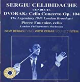 Dvorak: Concerto for cello in Bm