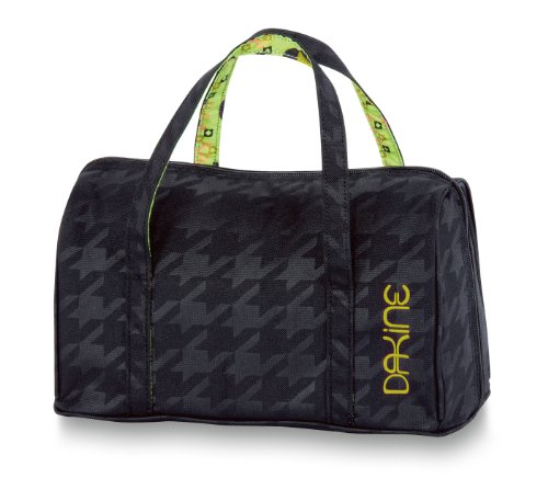 Dakine Girls Prima Toiletry Bag, Houndstooth