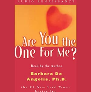 Are You the One for Me? | [Barbara De Angelis]