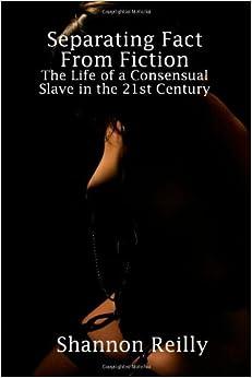 Consensual slave