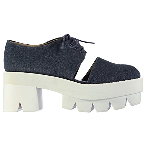 jeffrey-campbell-delonge-platform-shoes-womens-blue-fashion-trainers-sneakers-uk8-eu41