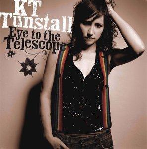 Eye to the Telescope [VINYL]