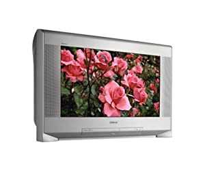 Sony KV-34HS420 34-Inch FD Trinitron WEGA HD-Ready CRT TV