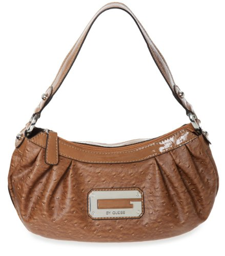 G by GUESS Demoiselle Top Zip Bag