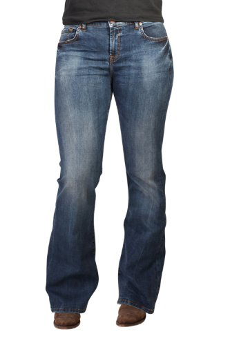 LTB 5041-3109Roxy Boot Cut Jeans Stretch Vince Wash vince-wash 38L