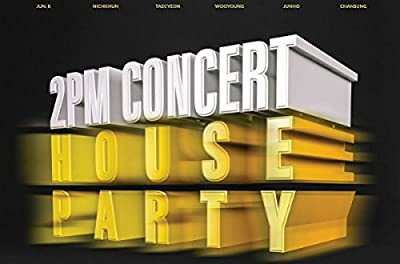 2015 2PM Concert House Party In Seoul