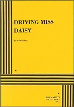 driving miss daisy book pdf