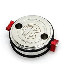 Kamerar Professional DSLR Shoulder Rig Stabilizer 3 LBS Counter Weight