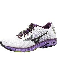 Mizuno Women's WAVE INSPIRE 11 Running Shoes