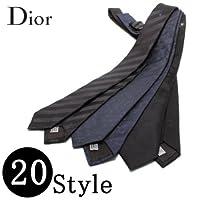 (ディオール) DiorI スーパーナロータイ CD-NECKTIE-2 [並行輸入品]