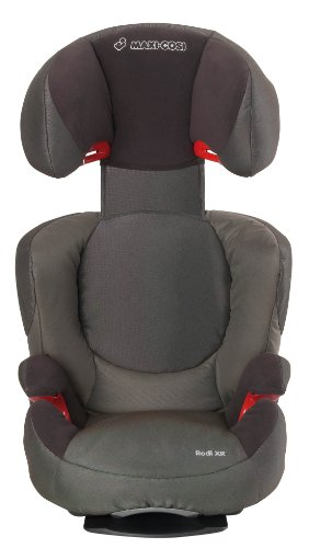 Maxi Cosi Rodi XR Booster Car Seat, Roasted Brown