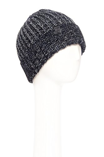Men's Twist Knit Beanie