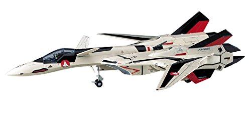 マクロスプラス YF-19 1/72スケール プラモデル 9