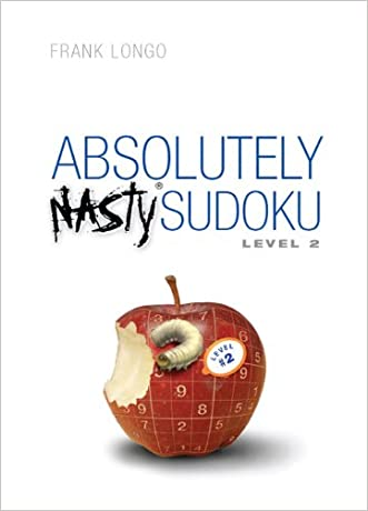 Absolutely Nasty Sudoku Level 2