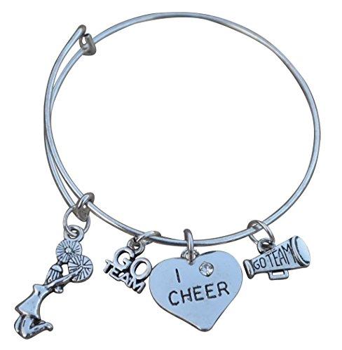 cheer-bracelet-girls-cheerleading-bracelet-adjustable-chearleader-bangle-bracelet-cheer-jewelry-perf