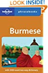 Lonely Planet Burmese Phrasebook (Lon...
