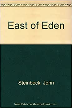 Pdf eden east by steinbeck john download free of