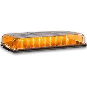 federal signal 454206 255c highlighter led economy mini. Black Bedroom Furniture Sets. Home Design Ideas