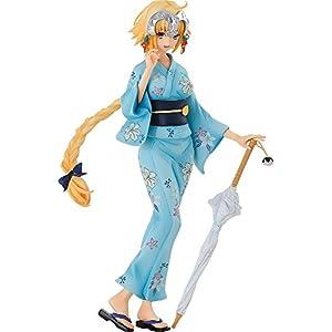 Fate/Grand Order ルーラー/ジャンヌ・ダルク 浴衣Ver. 1/8スケール PVC製 塗装済み完成品フィギュア