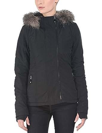 bench kidder ii jacke jacket blka1721 winterjacke women. Black Bedroom Furniture Sets. Home Design Ideas