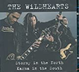 The Wildhearts Stormy in the North... [CD 2]