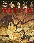 La Pr�histoire