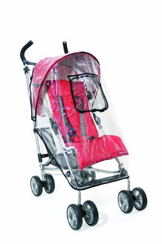 UPPAbaby G-Series Rain Shield (Older Version) (Discontinued by Manufacturer)