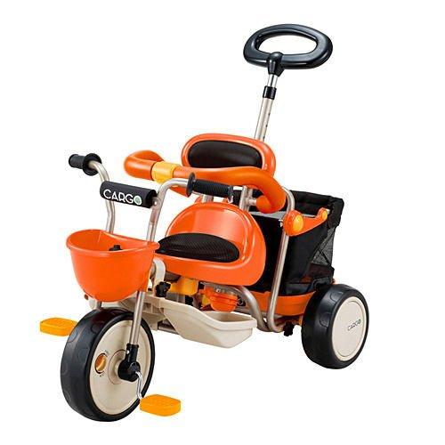 Cargo Bike Kids front-1029369