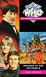Invasion of the Cat-People (Doctor Who the Missing Adventures) (0426204409) by Russell, Gary