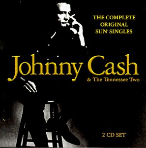 Johnny Cash - Complete Sun Singles - Zortam Music