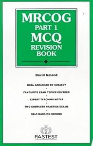 mrcog part 1 books pdf